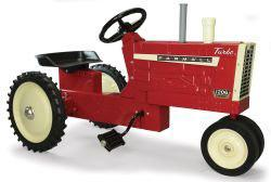 International Farmall 1206 Pedal Tractor