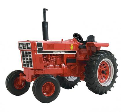 International Harvester 966 Tractor