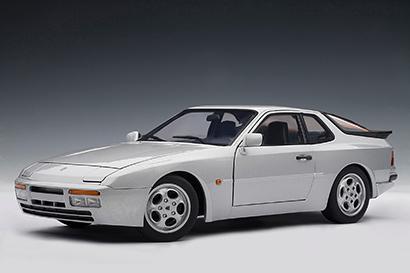Porsche 944 Turbo 1985
