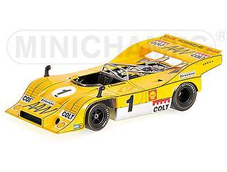 Porsche 917/10 Interserie 1972