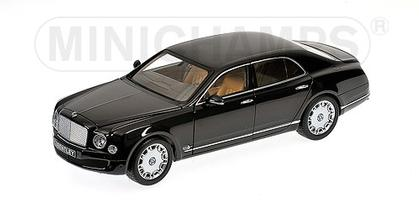 Bentley Mulsanne 2010 *last one: some paint rash*