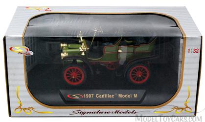 CADILLAC MODEL M 1907