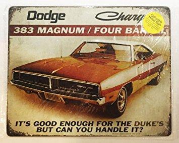 DODGE CHARGER 383 MAGNUM