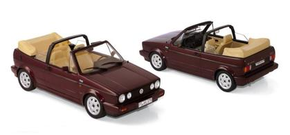 Volkswagen Golf Cabriolet 1992 (Autumn 2017)