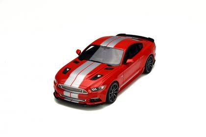Ford Mustang Shelby GT 2015 (July)