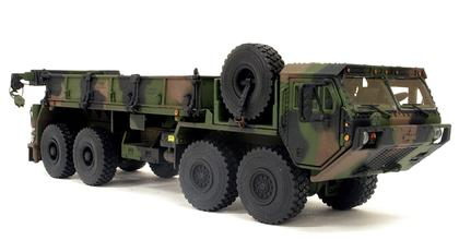 Oshkosh Hemtt M985 Military Cargo Truck