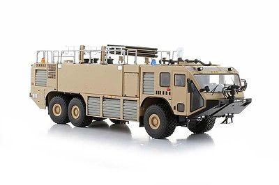 Oshkosh Striker 3000 ARFF Fire Engine -