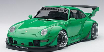 Porsche RWB 993 (June)