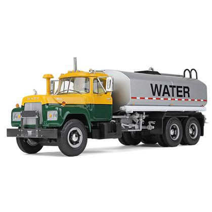 Mack R Water Tanker