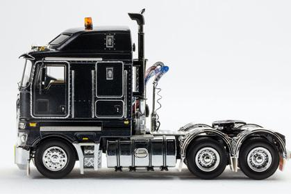 Kenworth K200 Prime Mover