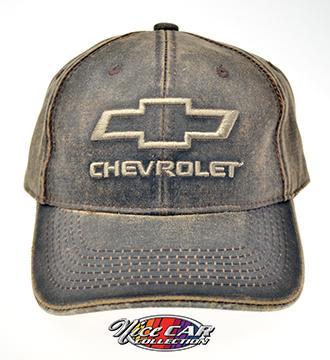 CHEVROLET CAP