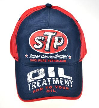 STP CAP