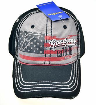 GOODYEAR cap