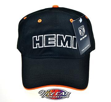 HEMI cap