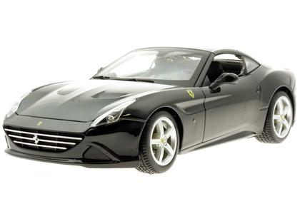Ferrari California T (Closed Top)