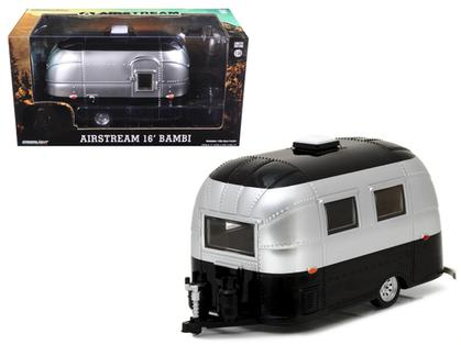 Airstream Bambi Sport Trailer