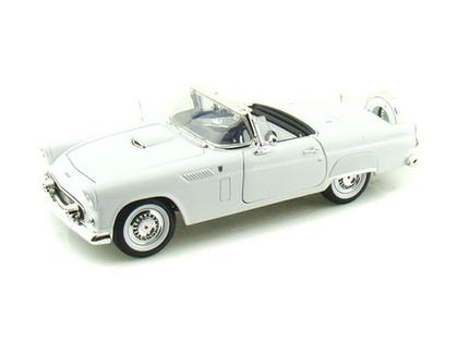 Ford Thunderbird Convertible 1956