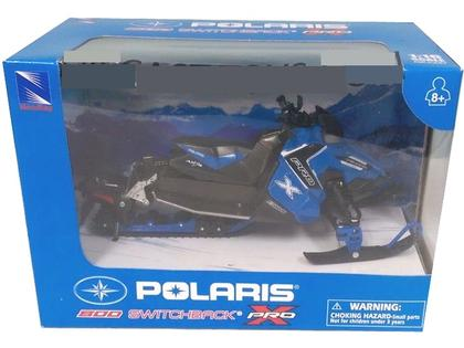 POLARIS 800 SWITCHBACK PRO-X SNOWMOBILE
