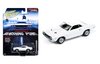 Dodge Challenger R/T 1970 Vanishing Point