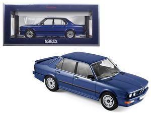 BMW M535i 1987