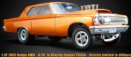 Dodge A/FX AWB 1965