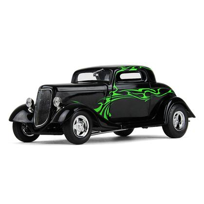 34 Ford Coupe Street Rod