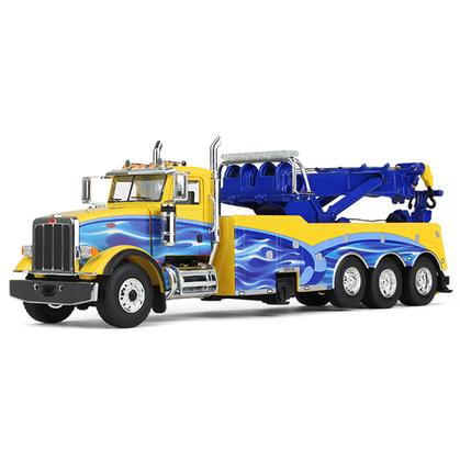 Peterbilt Model 367 Wrecker