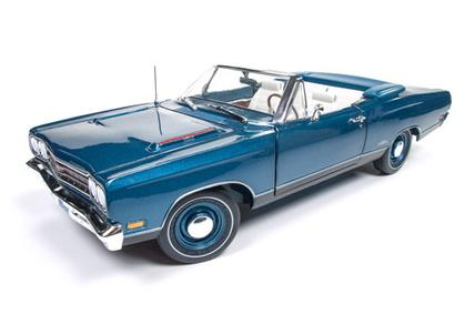 Plymouth GTX 1969 Convertible