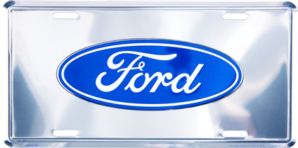 FORD - METAL BACKGROUND