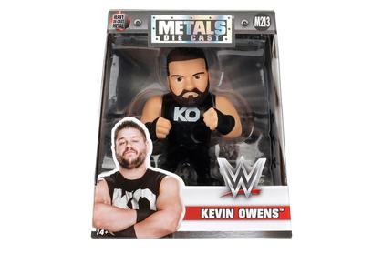 Metal Diecast figure