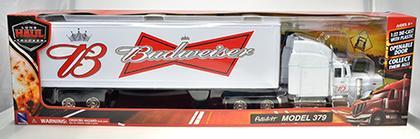 BUDWEISER - PETERBILT MODEL 379