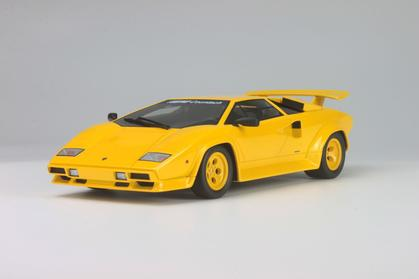 Lamborghini Countach Twin Turbo Koenig (Exclusive Edition)
