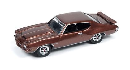Pontiac GTO 1970 1/64