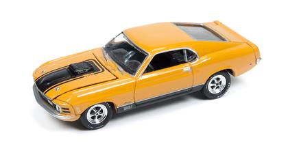 Ford Mustang Mach 1 1970 1/64