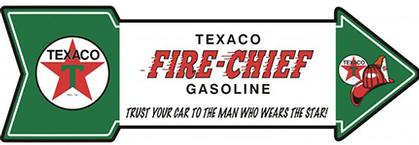 Texaco Fire-Chief