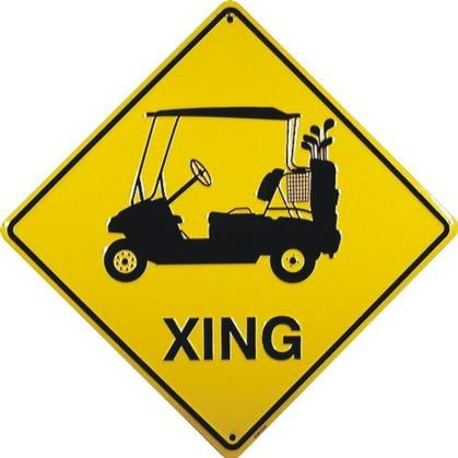Golf Xing