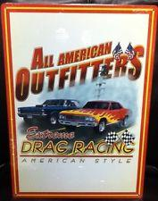 All American Outfitters - Extreme Drag Racing  16 3/4