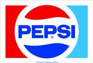 Pepsi 1970 Logo 17
