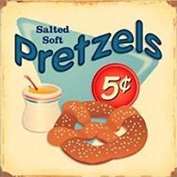 Pretzel  14