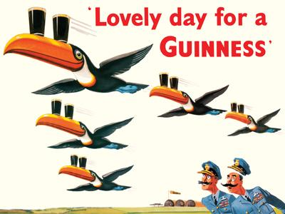 Guinness Lovely Day  11