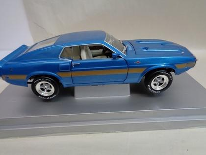 1969 Ford Mustang Shelby GT-500