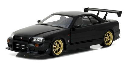 Nissan Skyline GT-R (R34) 1999