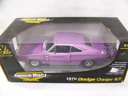 1970 Dodge Charger R/T Elite