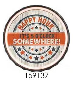 HAPPY HOUR-IT' 5 O'CLOCK ** 12