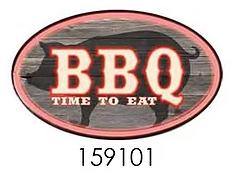 BBQ TIME TO EAT ** 16