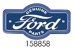 FORD PARTS & SERVICE ** 17