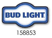 BUD LIGHT ** 17