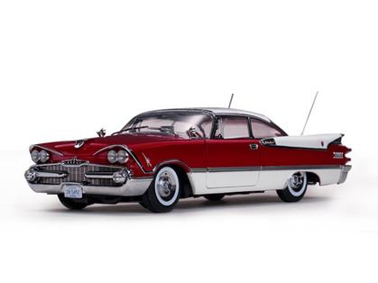 Dodge Custom Royal Lancer 1959