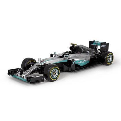 Mercedes AMG Petronas W07 Hybrid 2016 #6 Nico Rosberg World Champion