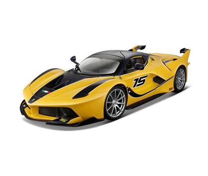 Ferrari FXX-K Racing